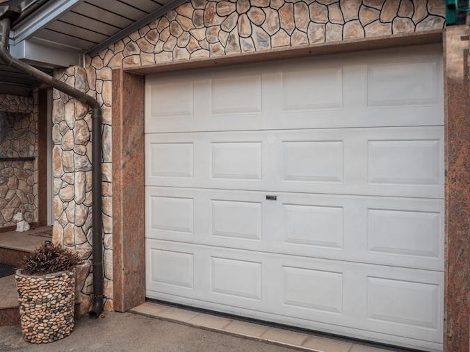 garage doors edmond ok